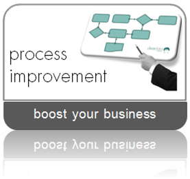 business process improvement from cleardata