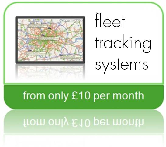 Fleet Tracking System from Cleardata