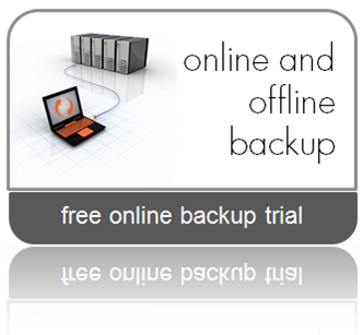 free online data backup trial from cleardata