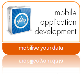 mobile application development from cleardata
