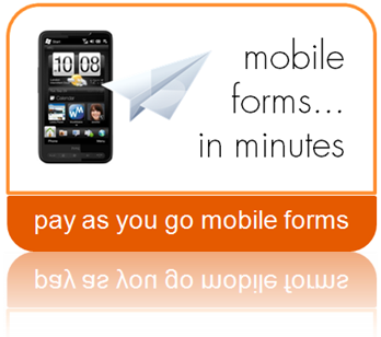 free mobile forms from cleardata
