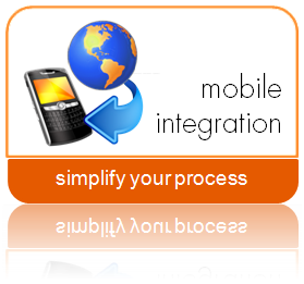 mobile integration services from cleardata