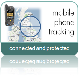 mobile phone tracking from cleardata