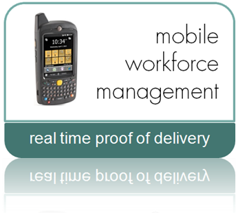 mobile workforce management from cleardata