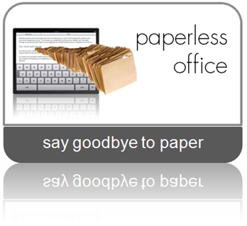 paper free office solutions from cleardata