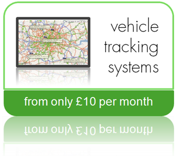 vehicle tracking system from cleardata