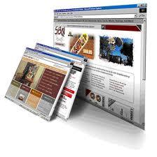 Cleardata web application development